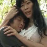 【熟女】星杏奈 ひと夏だけのお母さん【近親相姦】