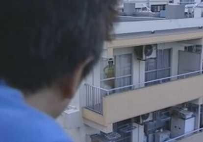 【無料主婦動画】             【ヘンリー塚本】男を誘う覗かれ女