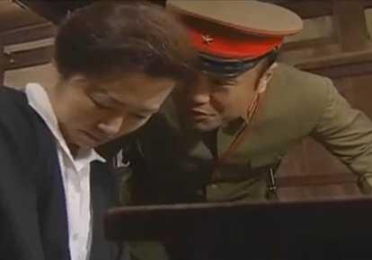 【無料ひとずま動画】             【ヘンリー塚本】赤(共産主義者)の妻