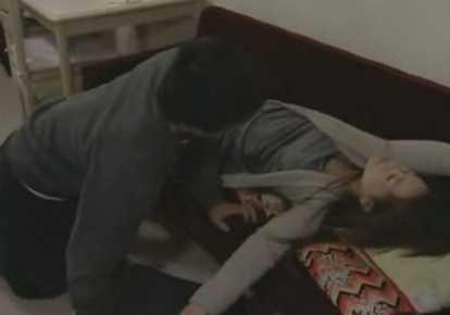 姉の近親相姦無料主婦動画。             【ヘンリー塚本】酔いつぶれた姉【近親相姦】