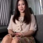 【熟妻ナンパ】本当に41歳!?目を疑うほどの美貌の四十路妻をナンパでGET【顔射】