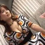 【人妻ナンパ】ナンパ待ちしていたGカップ爆乳セレブ妻と爆乳揺さぶるパンパンSEX【中出し】