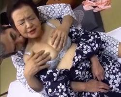 【完熟】七十路熟年夫婦のセックスライフ【中出し】