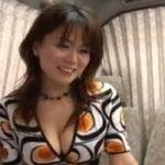 【人妻ナンパ】セレブ妻ナンパin二子玉川 田園調布在住のGカップ妻のデカパイを貪る【中出し】
