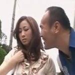 【人妻レイプ】ストーカー化した元夫に無理矢理ハメられる!