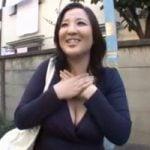 【熟妻】3年ぶりのチンポの味にドスケベ大爆発したIカップ巨乳妻のsexがヤバいwwww