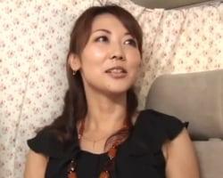 【熟妻ナンパ】セレブ妻ナンパin武蔵小杉 ドMっぷりが暴露されてしまった四十路の奥様