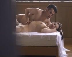 【NTR】目の前で愛する妻が寝取られた!間男のチンポにズブズブ溺れていく美人妻【人妻】