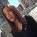 【若妻ナンパ】あわや撮影中止の危機!沢●エリカ並みに扱い難い若妻をなんとか口説き落とす【中出し】