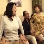 【熟妻ナンパ】全国熟女探訪in北海道 旅行中の熟年夫婦を誘惑してスワッピングSEXパーティー開催!【中出し】