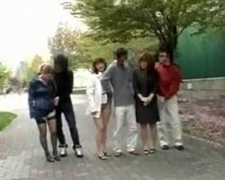【個人撮影】初対面の夫婦3組で行われたスワッピングパーティー【NTR】