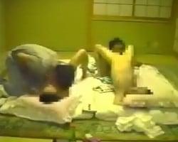 【個人撮影】名古屋在住・山下さとし(仮名)さんから投稿されたホームビデオ『隣に住んでる夫婦とスワッピングしてみました』【NTR】
