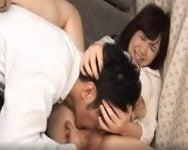 【人妻ナンパ】ズッチュゥゥゥ~~!!強烈クリバキューム手マンで瞬殺された人妻は自らチンポを求めだす!