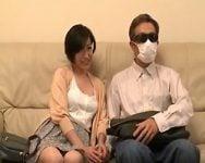 【熟妻】「妻が他人に寝取られる姿が見たい!」変態性癖の夫に連れられ衝撃のAVデビューを果たした熟女妻【NTR】