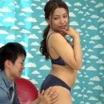 【人妻】心優しい奥様は童貞君のおねだりについつい母性をくすぐられる!SEX練習の素股のハズがヌルっと入ってそのまま筆おろしwww
