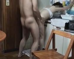 【個人撮影】ヤバ過ぎwwwガチ母と日常的にSEXしている男性のコレクション動画が流出!【近親相姦】