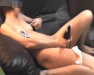 【個人撮影】妻へのお仕置き!罰としてカメラの前でド変態オナニーさせた一部始終がこちら【人妻】