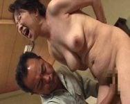 【完熟】韓流ドラマ真っ青!昭和最後の年、息子の遺した孫を愛する祖母を襲った凌辱の嵐【中出し】