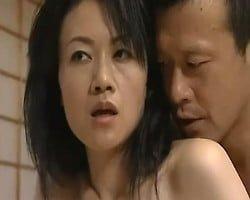 【熟女】中年男女の密会現場 パートナーを裏切るスリルは犯罪の味【NTR】