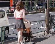 『また妊娠したいなっ♡』これまでの男性経験80人!18で出来ちゃった婚しちゃったギャル妻の拗れたSEX欲は異常ww
