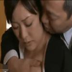 【熟女】夫を亡くし他の男に抱かれて躍動する未亡人の身体、初めて知るメスとしての性のよろこび!