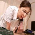 精液採取しないといけないのに患者さんのペニスが上手く勃起しない!意地でも採精しようとナースが頑張ってみた結果www