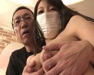 『私が二人目の赤ちゃんを種付けされる瞬間をご覧下さい♡』産後妻の育児ストレスが大爆発!母乳フェチオヤジとのSEXオフ会を決行www