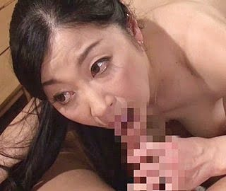 娘婿がハマる四十路義母とのセックス