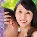 五十路母と息子のベロチュー交尾 山岡昭代