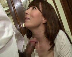 四十路熟女の逆ナンパチンポ喰い 澤村レイコ