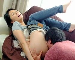 【人妻】『奥さん、好きなんだっ!』ハメてしまえばこっちのモノ!先輩の奥さんを力ずくでパコる!