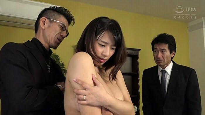 人妻緊縛奴隷調教 縄で縛られ眠っていたⅯ気質を覚醒させられた変態巨乳妻 その1