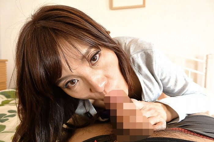 札幌から上京して来た嫁の母が…金森なつみ51歳 その8