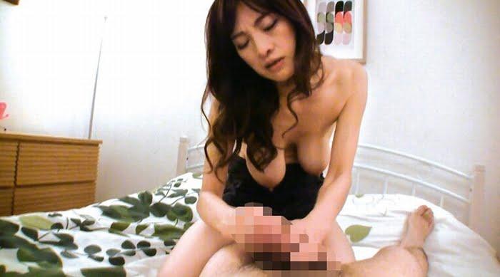 札幌から上京して来た嫁の母が…金森なつみ51歳 その20