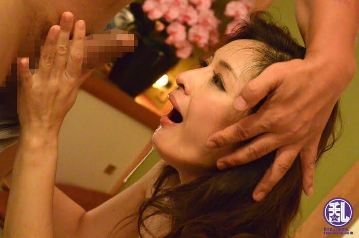SEXは熟女のほうがウマいに決まってる。 寺崎泉 その6