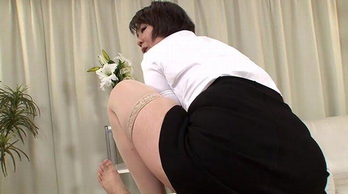 中出しのできる人妻回春性感エステ 円城ひとみ その1