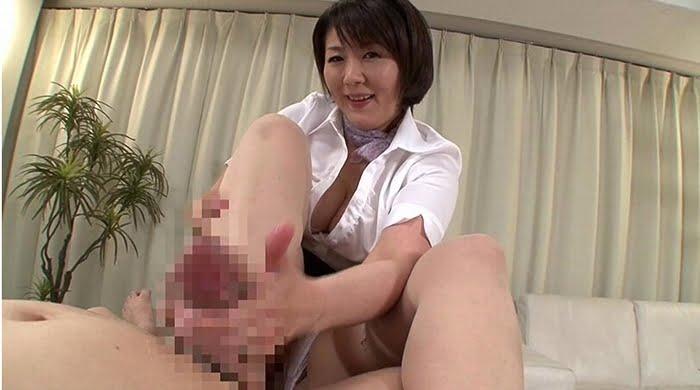 中出しのできる人妻回春性感エステ 円城ひとみ その4