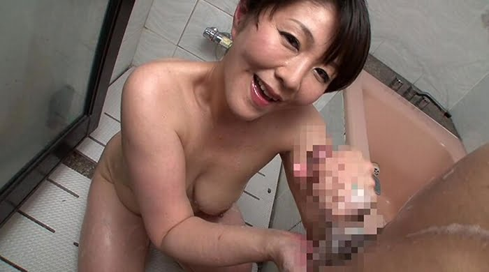 中出しのできる人妻回春性感エステ 円城ひとみ その12