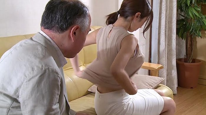 上司と部下の妻5 篠田あゆみ その14