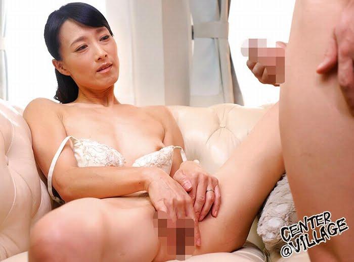 初撮り人妻ドキュメント 石原京香 その5