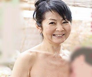 【近親相姦】六十路祖母に15年ぶりにセックスの快感を思い出させた孫のビンビン若チンポ! 田代かず代