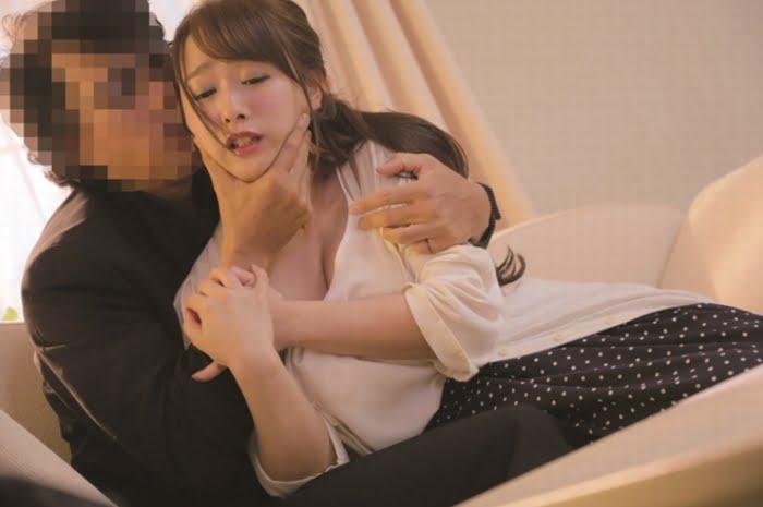 【人妻】暴行レイプ、隣人との不貞愛、隣人ストーカーの陰謀にハメられた巨乳三十路妻 白石茉莉奈 その5