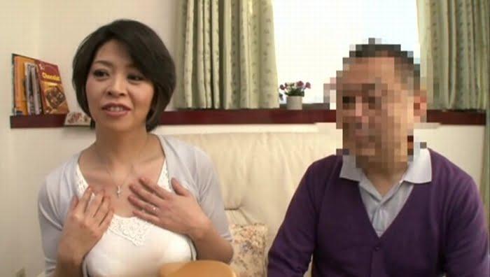 【熟女】竹下千晶が素人の家にやって来た!四十路プロ女優が本気ソープテクニックでおもてなし! その1