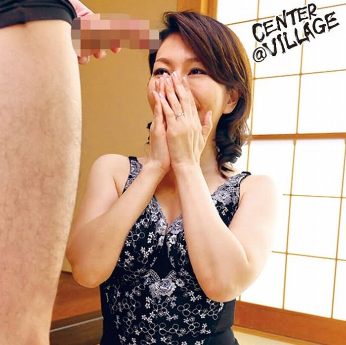老舗蕎麦屋女将の四十路熟女が見せる驚異のねばり腰セックス その7