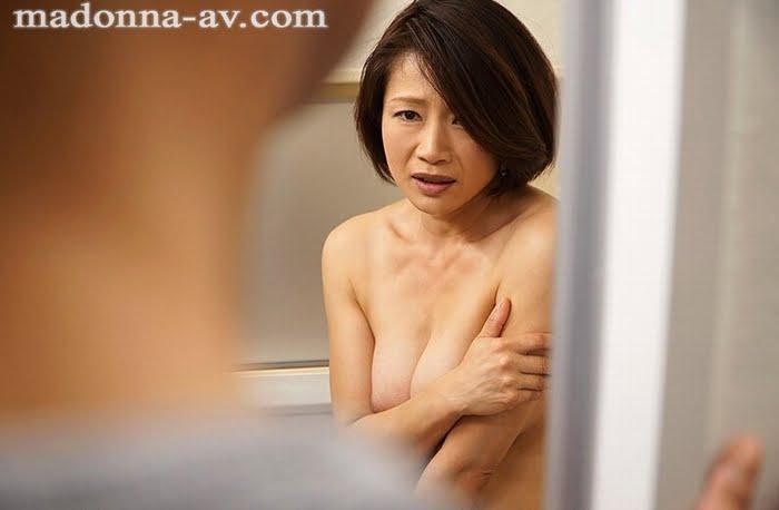 浴室からはじまる中年男女の溺れゆく情事 濡れた密室 友田真希 その4