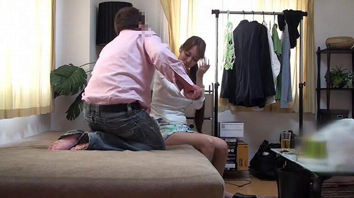 近所の居酒屋で働く三十路人妻との初セックスで無許可中出ししたゲスナンパ師 その3