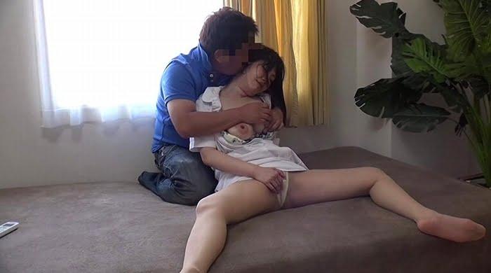 ナンパ師に抱かれ無許可中出しまでされた巨乳人妻看護師 その2