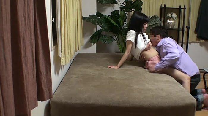 ナンパ師に抱かれ無許可中出しまでされた巨乳人妻看護師 その12