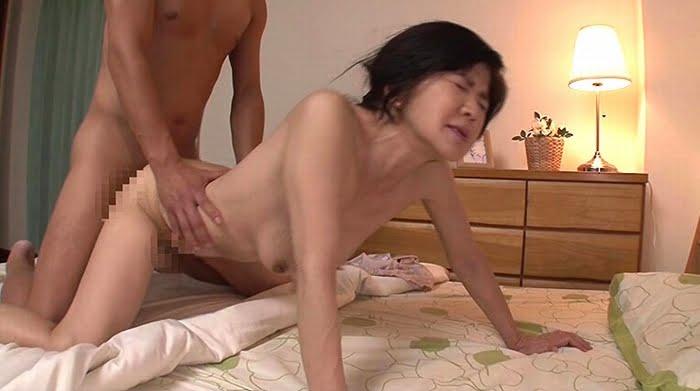 お義母さん、にょっ女房よりずっといいよ… 工藤留美子 その12