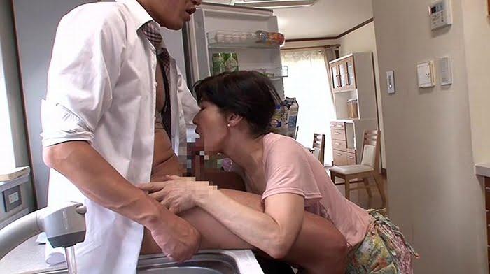 お義母さん、にょっ女房よりずっといいよ… 工藤留美子 その14